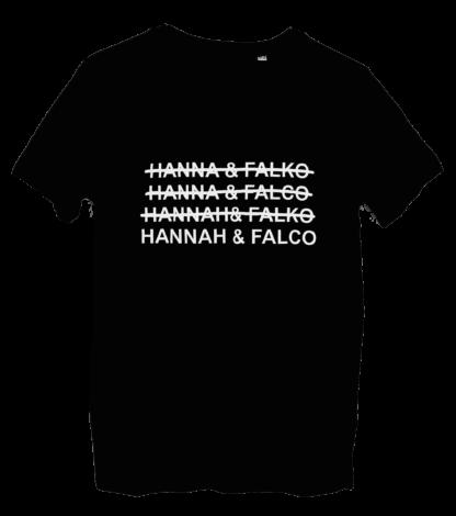 Names Shirt